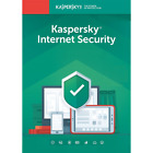 Kaspersky Internet Security 2019 3 Devices 18 Months Key for Windows Mac Android