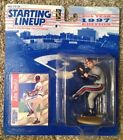 1997 Kenner SLU Starting Lineup JOHN SMOLTZ Braves w/ Card - NEW IN PACKAGE