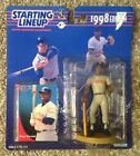 1998 Kenner SLU Starting Lineup TONY GWYNN Padres w/ Card - NEW IN PACKAGE