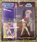 1999 Hasbro SLU Starting Lineup JUAN GONZALEZ Rangers w/ Card NEW IN PACKAGE