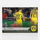 2018-19 Topps Now UEFA Champions League Soccer Cards 16
