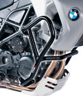 Black Engine Guards Puig 5983N BMW F650/700/800GS