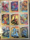 1991 Impel Marvel Universe Series II Trading Cards 29