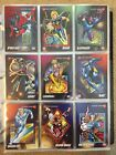 1992 Impel Marvel Universe Series 3 Trading Cards 9
