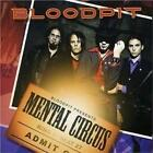BLOODPIT: Mental Circus: CD NEW