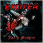 Exciter-Death Machine CD NEW