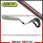 Full Exhaust Arrow Mini Thunder Titanium Derbi Senda 50 R Xrace 2009