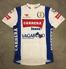 Carrera Jeans Vintage Team Cycling Jersey