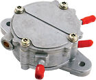 04 0400 Outside GY6 Vacuum Fuel Pump 150 250cc