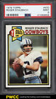 1979 Topps Football Roger Staubach ALL-ROOKIE #400 PSA 9 MINT (PWCC)