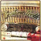 Broken Teeth-Blood On the Radio CD NEW