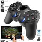 24G Wireless Game Controller Gamepad Joystick for Android TV Box Tablets PC GPD