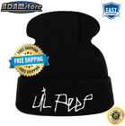 Lil Peep Beanie Embroidery Repper Love lil.peep men women Knit Cap Knitted 2019