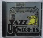 UNITED STATES MILITARY ACADEMY BAND JAZZ KNIGHTS WEST POINT NY CD BRAND NEW