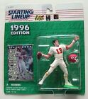 1996 ROOKIE STARTING LINEUP - SLU - NFL - STEVE BONO - KANSAS CITY CHIEFS