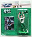 1996 ROOKIE STARTING LINEUP - SLU - NFL - KYLE BRADY - NEW YORK JETS