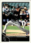 Chris Sale Rookie Cards and Prospect Card Guide 29