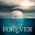SKY OF FOREVER-S/T-IMPORT CD WITH JAP From japan