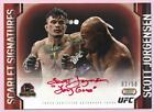 2016 Topps UFC High Impact Cards 11