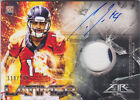 2014 Topps Fire Football Cards 9