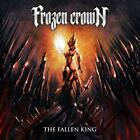 FROZEN CROWN-FALLEN KING-JA From japan