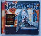 United Abominations by Megadeth (CD, May-2007, Roadrunner Records) SIGNED BAND