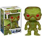Funko Pop Swamp Thing Vinyl Figures 15