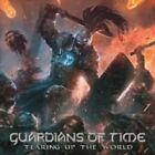 Guardians of Time Tearing Up The World New CD