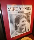 Mike Schmidt Cards, Rookie Cards and Autographed Memorabilia Guide 52