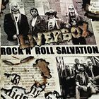 LIVERBOX-ROCK N`ROLL SALVATION CD NEW