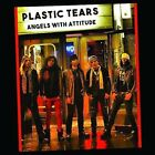PLASTIC TEARS-ANGELS WITH ATTITUDE CD NEW