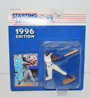 1996 Los Angeles Dodgers Raul Mondesi Starting Lineup Figure - NOC