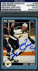 Mike Modano Cards, Rookie Cards and Autographed Memorabilia Guide 37