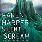 Harper Karen/ Patterson Cou...-Silent Scream CD NEW