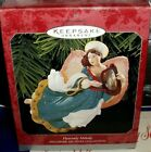 Heavenly Melody`1998`The Song Of Angels Touch Heaven,Hallmark Christmas Ornament