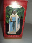 LEGEND OF THE THREE KINGS - KING NOOR, FIRST KING - 1997 HALLMARK ORNAMENT