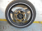DAELIM ROADWIN VJ 125 Rear WHEEL TYRE VJ 125