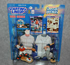 YANKEES THURMAN MUNSON/YOGI BERRA MLB STARTING LINEUP CLASSIC DOUBLE 1998 SERIES