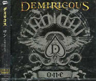DEMIRICOUS-ONE CD NEW
