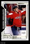Alexander Ovechkin Card and Memorabilia Buying Guide 16