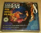 Deep Heat 8 - The Hand Of Fate 2 CD