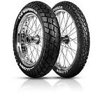 Factory Bike Desert YR 250 Pirelli Scorpion MT90 AT Front Tyre (90/90 -21) 54V