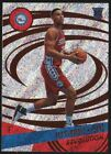 Top Philadelphia 76ers Rookie Cards of All-Time 60