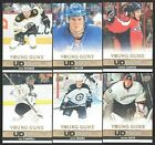See All 100 of the 2013-14 Upper Deck Hockey Young Guns 60