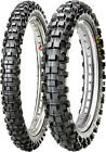 CCM X-TR 250 Maxxis MaxxCross M7304 Front Tyre (80/100 -21)