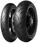 For KTM 640 LC4 Supermoto Prestige Dunlop Qualifier II Rear Tyre 160/60 ZR17 69W