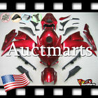For Honda CBR1000RR 2012-2016 13 14 15 16 Fireblade Bodywork Fairing Kit 1v25 PS