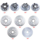 Motorized Bike 32 44T Sprocket 15 Adapter for 415 Chain 80cc 2 Stroke Bicycle