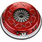 RAM Clutches 60 2220S Pro Street Dual Disc Clutch System Ford Modular 4.6/5.4 Ne