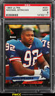 Michael Strahan Cards, Rookie Cards and Autographed Memorabilia Guide 30